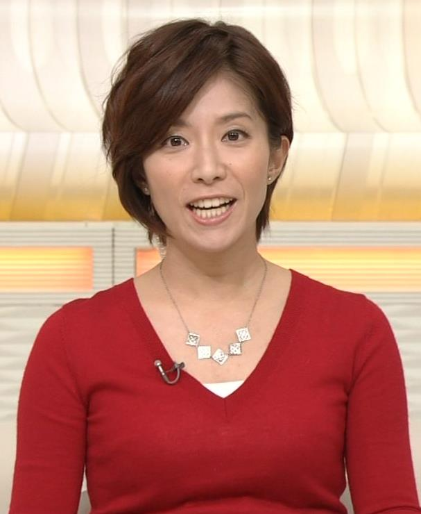 廣瀬智美 おっぱいキャプ・エロ画像4
