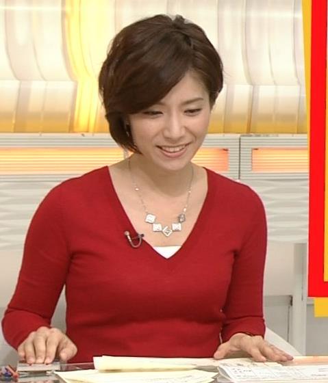 廣瀬智美 おっぱいキャプ・エロ画像5