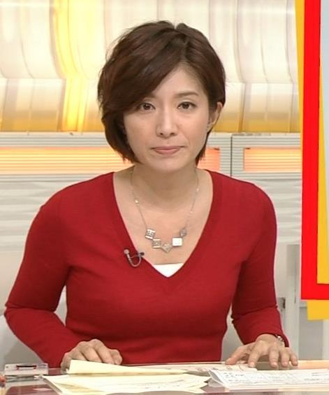 廣瀬智美 おっぱいキャプ・エロ画像6