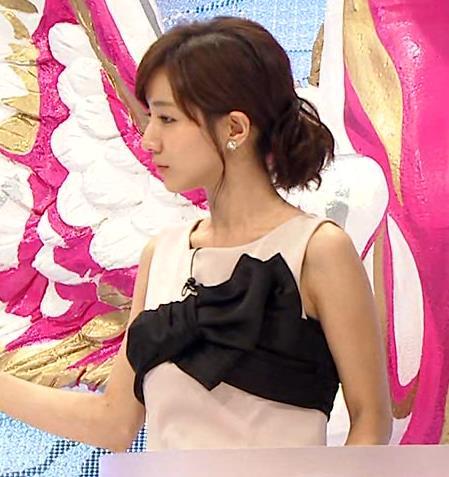 田中みな実 美人キャプ・エロ画像3