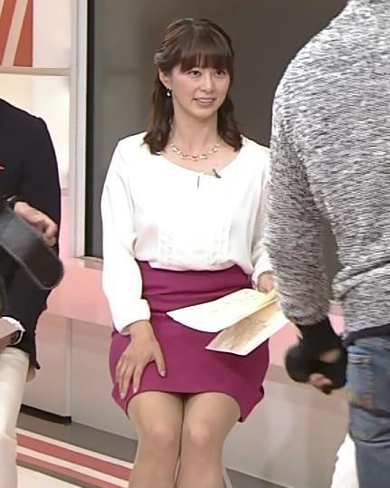杉浦友紀 パンチラキャプ・エロ画像3