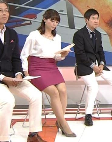 杉浦友紀 パンチラキャプ・エロ画像5