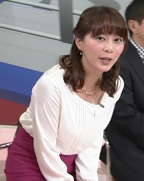 杉浦友紀 パンチラキャプ・エロ画像6