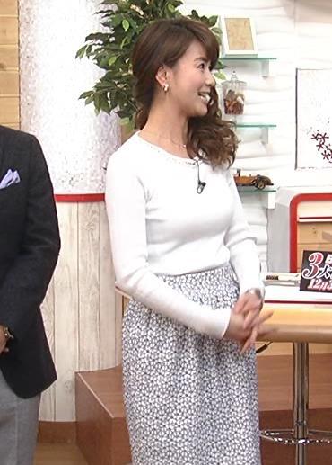秋元玲奈 おっぱいキャプ・エロ画像2