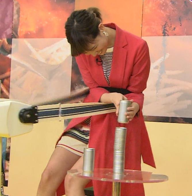 本田翼 太ももキャプ・エロ画像3
