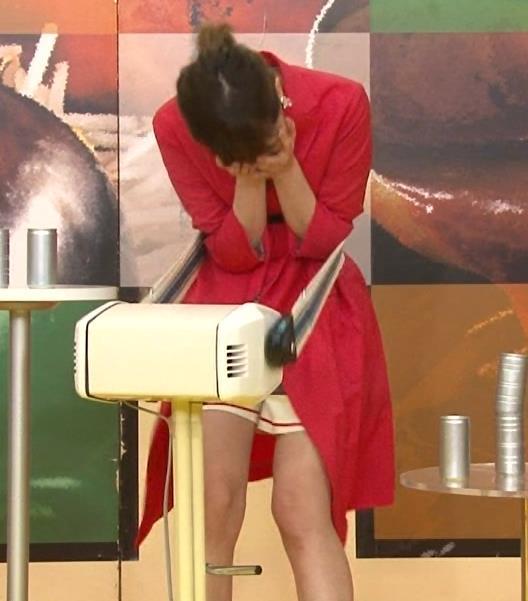 本田翼 太ももキャプ・エロ画像5