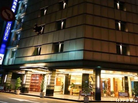 高苑商務旅館2