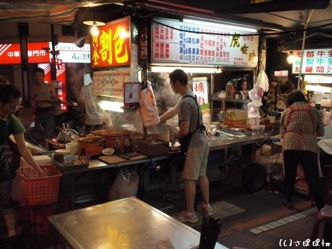 中華夜市台中30