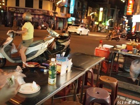 中華夜市台中35