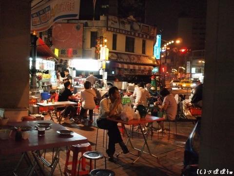 中華夜市台中38