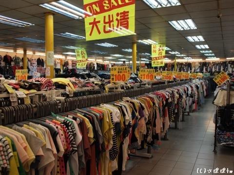 中華夜市台中6
