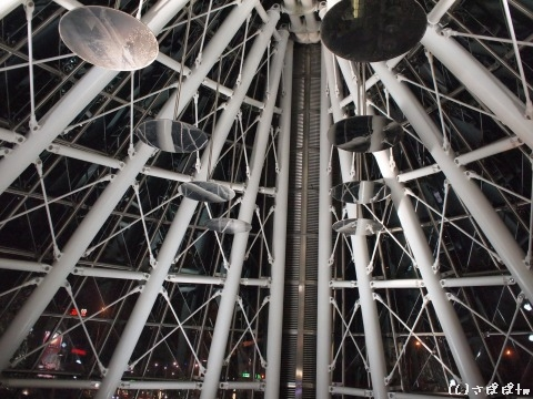美麗島站-中央公園站12