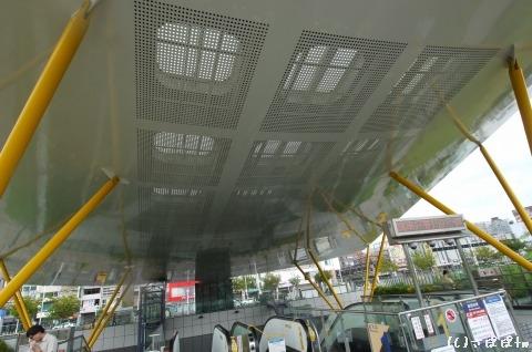 美麗島站-中央公園站16