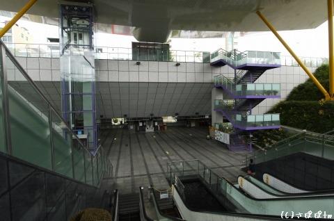 美麗島站-中央公園站18