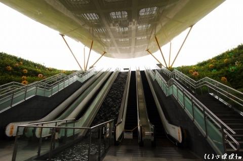 美麗島站-中央公園站19