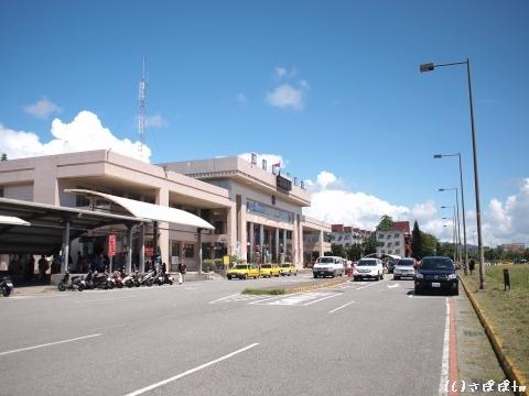 台東火車站20