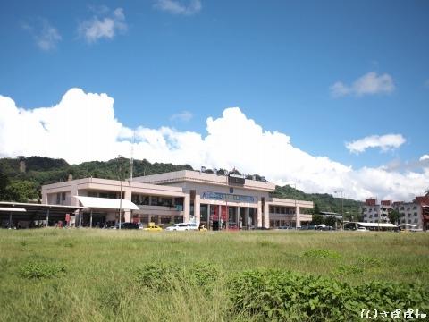 台東火車站21