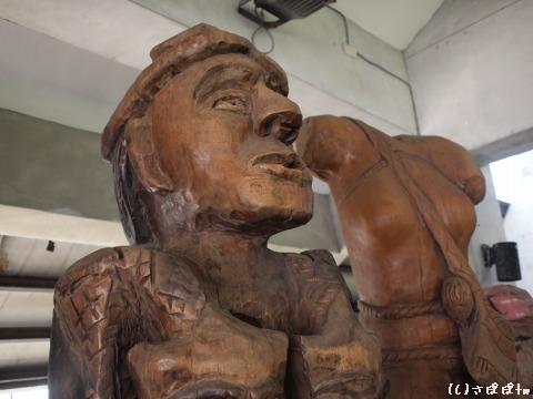 台東原住民文化会館に泊まる5