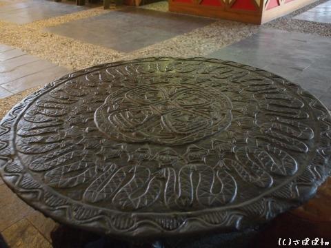 台東原住民文化会館に泊まる16