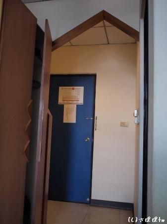 台東原住民文化会館に泊まる23