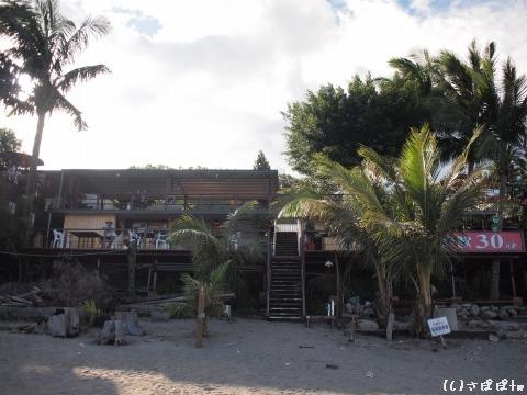 加路蘭-杉原海水浴場20