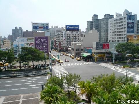 台湾女ひとり旅2