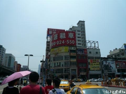 台湾女ひとり旅3