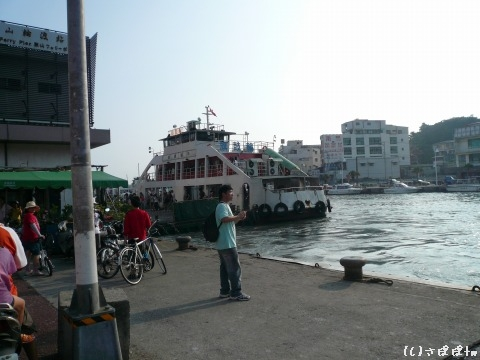 台湾女ひとり旅12
