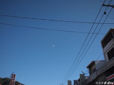 鹿野高台で熱気球2