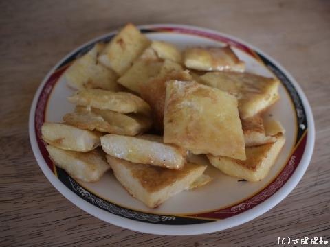 中華早點-幸福緑豆湯5