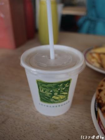 中華早點-幸福緑豆湯7