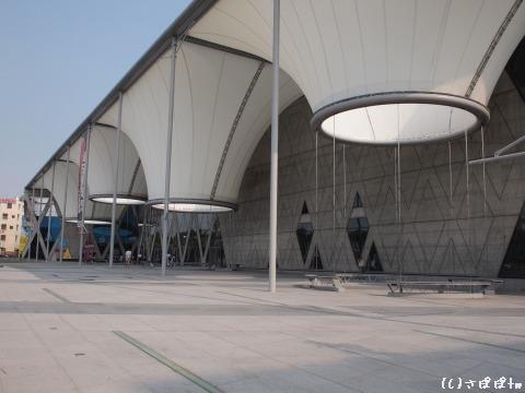 大東文化芸術中心13