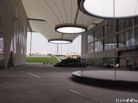 大東文化芸術中心19