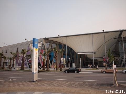大東文化芸術中心29
