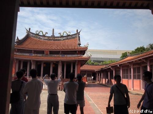 孔子廟18