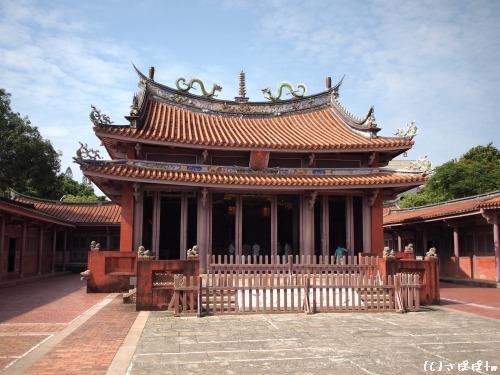 孔子廟20