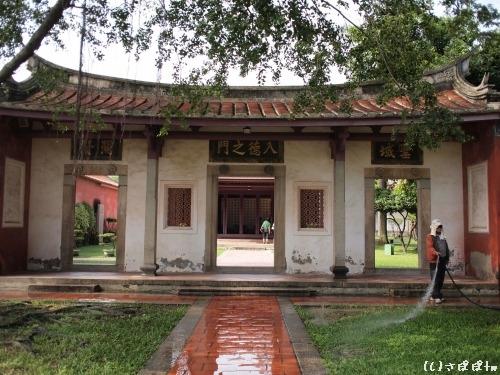 孔子廟25