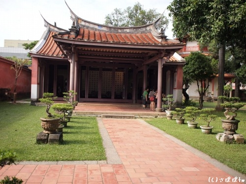 孔子廟26