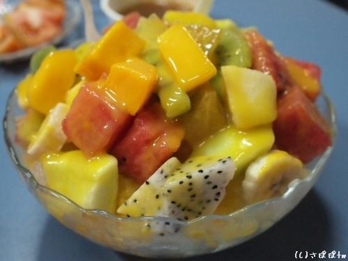 裕成水果15