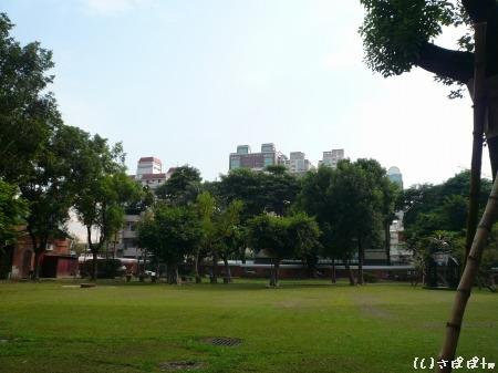 台中民俗公園-高美湿地2