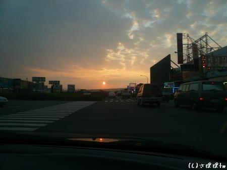 台中民俗公園-高美湿地24