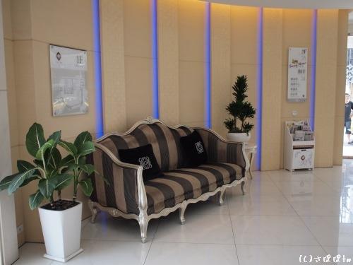 達欣商務精品飯店3