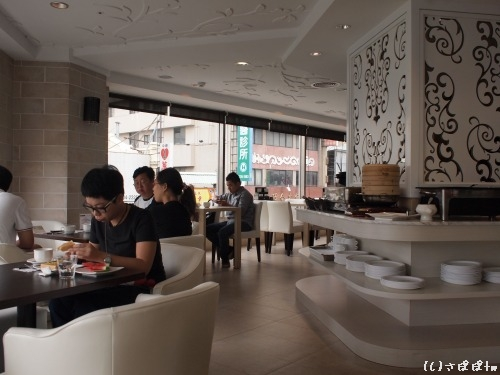 達欣商務精品飯店20