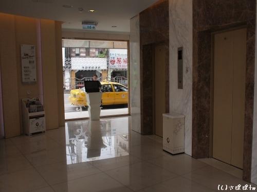 達欣商務精品飯店26