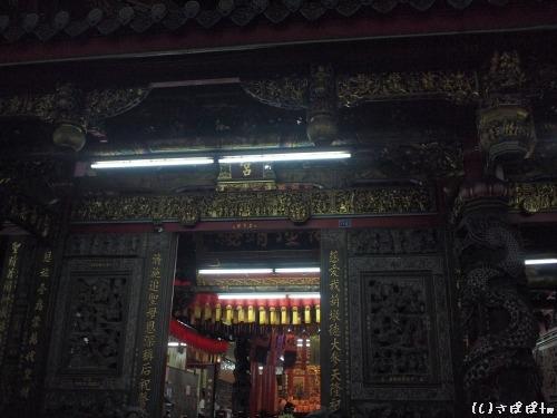 豊原慈済宮6