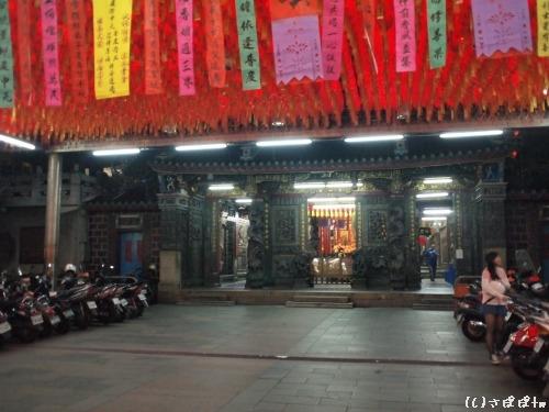 豊原慈済宮7
