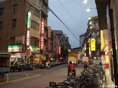 15回目の台湾旅行記!スタート14