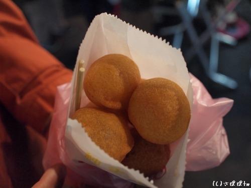 呉記排骨酥-快楽地瓜球13