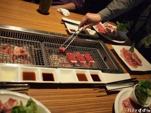 原焼-焼肉ランチ14
