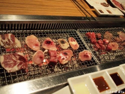 原焼-焼肉ランチ17